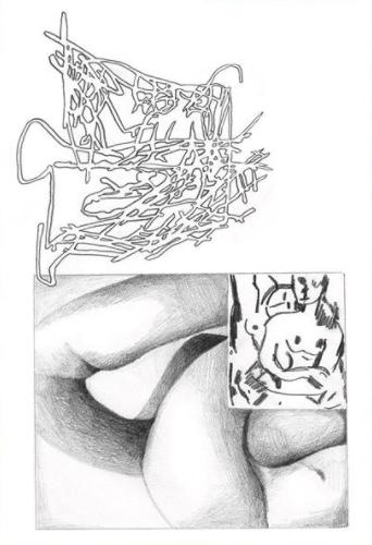 LOUISE DUCATILLON support print