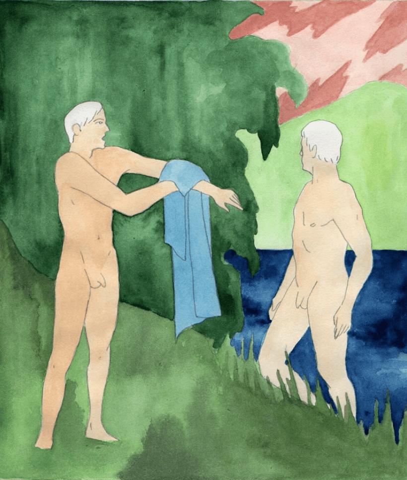 JOSEPH LEVACHER soloshow